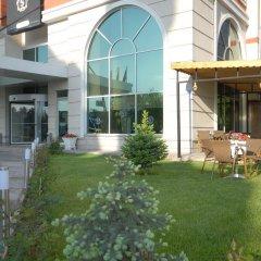 Serace Hotel Турция, Кайсери - отзывы, цены и фото номеров - забронировать отель Serace Hotel онлайн
