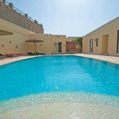 Отель Hill Villa Next to The Sea in El Gouna- Hill H63 бассейн