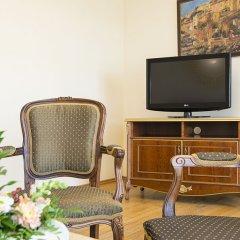 Отель Residence Romanza Марианске-Лазне фото 7