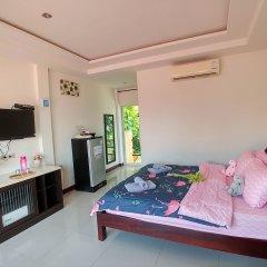Отель Koh Larn De Beach детские мероприятия фото 2