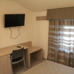 Hotel Gabbiano Римини удобства в номере фото 2