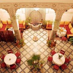 Отель Riad Dar Dmana Марокко, Фес - отзывы, цены и фото номеров - забронировать отель Riad Dar Dmana онлайн