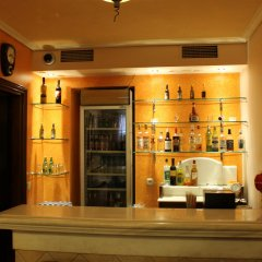 Exis Boutique Hotel гостиничный бар