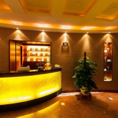 Отель Shenzhen Shanghai Hotel Китай, Шэньчжэнь - 1 отзыв об отеле, цены и фото номеров - забронировать отель Shenzhen Shanghai Hotel онлайн спа