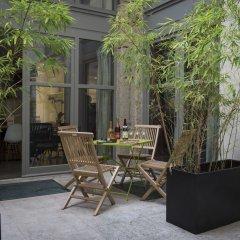 Отель L'imprimerie - Appartements Hotel Франция, Лион - отзывы, цены и фото номеров - забронировать отель L'imprimerie - Appartements Hotel онлайн фото 4