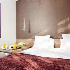 Отель Citiz Hotel Франция, Тулуза - отзывы, цены и фото номеров - забронировать отель Citiz Hotel онлайн комната для гостей фото 2