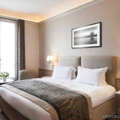 Отель Sofitel Paris Baltimore Tour Eiffel Hotel Франция, Париж - 1 отзыв об отеле, цены и фото номеров - забронировать отель Sofitel Paris Baltimore Tour Eiffel Hotel онлайн комната для гостей фото 2