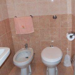 Отель B&B L'Arabatana Кастельмеццано ванная фото 2
