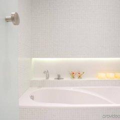 Отель Porta Fira Sup Испания, Оспиталет-де-Льобрегат - 4 отзыва об отеле, цены и фото номеров - забронировать отель Porta Fira Sup онлайн ванная