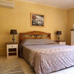Отель Ta Bedu Farmhouse Мальта, Саннат - отзывы, цены и фото номеров - забронировать отель Ta Bedu Farmhouse онлайн сейф в номере
