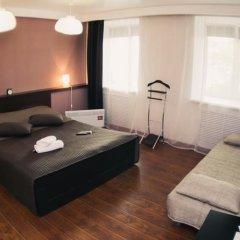 Гостиница Arcadia Hotel в Кемерово 1 отзыв об отеле, цены и фото номеров - забронировать гостиницу Arcadia Hotel онлайн комната для гостей
