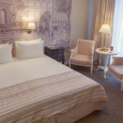 Гостиница Реноме в Екатеринбурге - забронировать гостиницу Реноме, цены и фото номеров Екатеринбург комната для гостей