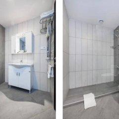 Отель Karakoy Aparts ванная