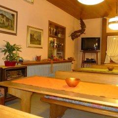 Hotel La Lanterna Киеза-ин-Вальмаленко удобства в номере фото 2