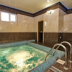 Гостиница Alta Vista бассейн фото 2