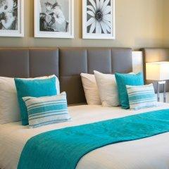 Отель Salini Resort Нашшар комната для гостей фото 4