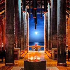 Отель One&Only Reethi Rah Мальдивы, Северный атолл Мале - 8 отзывов об отеле, цены и фото номеров - забронировать отель One&Only Reethi Rah онлайн питание фото 3
