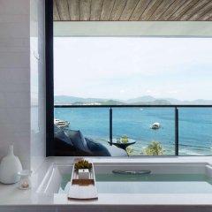 JW Marriott Hotel Sanya Dadonghai Bay ванная