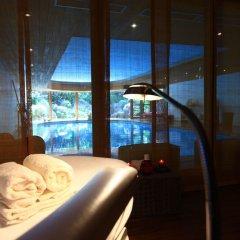Отель Grand Hôtel De Cala Rossa Франция, Леччи - отзывы, цены и фото номеров - забронировать отель Grand Hôtel De Cala Rossa онлайн ванная фото 2