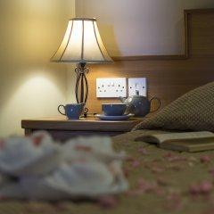 Pergola Hotel & Spa удобства в номере
