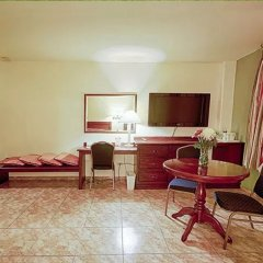 Florencia Plaza Hotel комната для гостей