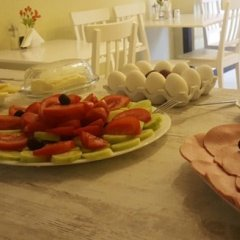 Tiflis Metekhi Hotel питание фото 3