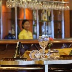 Saigon Halong Hotel питание фото 2