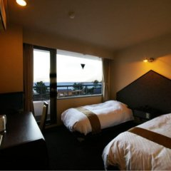 Отель Pals Inn Katsuura Кусимото комната для гостей фото 2