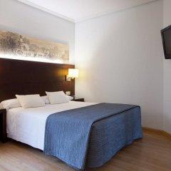 Отель Ganivet Испания, Мадрид - 7 отзывов об отеле, цены и фото номеров - забронировать отель Ganivet онлайн комната для гостей фото 4