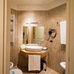 Отель Barocco Apartments Италия, Рим - отзывы, цены и фото номеров - забронировать отель Barocco Apartments онлайн ванная
