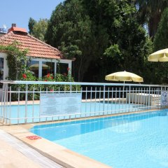 Safak Beach Hotel Сиде детские мероприятия