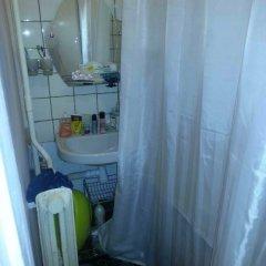Гостиница Karina Hostel в Москве отзывы, цены и фото номеров - забронировать гостиницу Karina Hostel онлайн Москва ванная