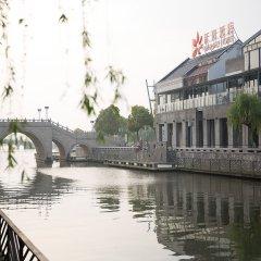 Warmly Boutique Hotel Suzhou Jinji Lake Ligongdi Branch