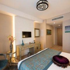 Aybar Hotel Турция, Стамбул - 11 отзывов об отеле, цены и фото номеров - забронировать отель Aybar Hotel онлайн комната для гостей фото 2
