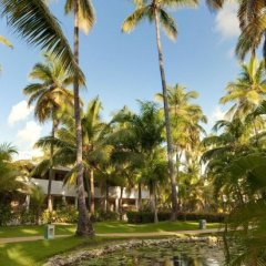 Отель Melia Caribe Tropical - Все включено Пунта Кана фото 2