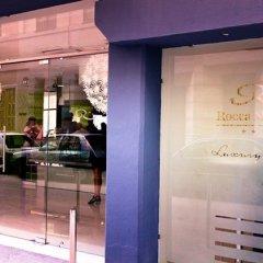 Отель Labranda Rocca Nettuno Suites спа фото 2