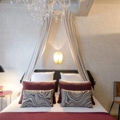 Отель la Tour Rose Франция, Лион - отзывы, цены и фото номеров - забронировать отель la Tour Rose онлайн комната для гостей фото 4