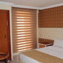 Yilmazel Hotel Турция, Газиантеп - отзывы, цены и фото номеров - забронировать отель Yilmazel Hotel онлайн сейф в номере