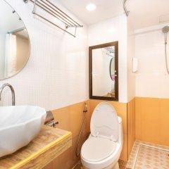 El Majestic Bangkok Hotel Sukhumvit 33 Бангкок ванная