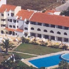 Отель Don Tenorio Aparthotel