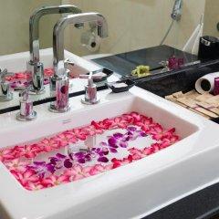 Отель Park Diamond Hotel Вьетнам, Фантхьет - отзывы, цены и фото номеров - забронировать отель Park Diamond Hotel онлайн ванная фото 2