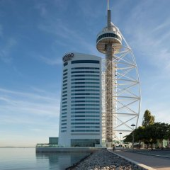Отель Myriad by SANA Hotels пляж