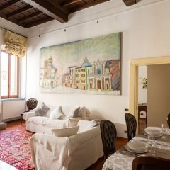 Отель Avila Palace - Piazza Navona интерьер отеля фото 3