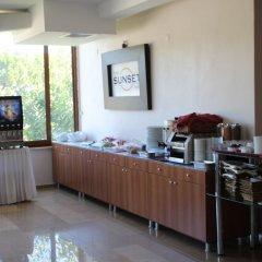 Sunset Troia Турция, Тевфикие - отзывы, цены и фото номеров - забронировать отель Sunset Troia онлайн питание