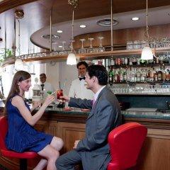 Отель Terme Millepini Италия, Монтегротто-Терме - отзывы, цены и фото номеров - забронировать отель Terme Millepini онлайн гостиничный бар