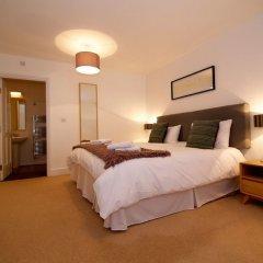 Апартаменты Acorn of London - Gower Apartments комната для гостей фото 3