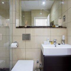 Отель 41 Lancaster Gate Лондон ванная