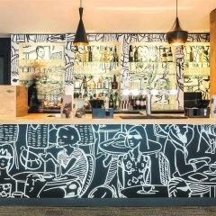 Отель Ibis Liverpool Centre Albert Dock – Liverpool One гостиничный бар