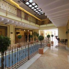 Отель Casa Consistorial Испания, Фуэнхирола - отзывы, цены и фото номеров - забронировать отель Casa Consistorial онлайн интерьер отеля