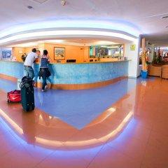 Отель Playasol Mare Nostrum Испания, Ивиса - отзывы, цены и фото номеров - забронировать отель Playasol Mare Nostrum онлайн развлечения